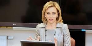 Елена Старкова руководитель Эйвон