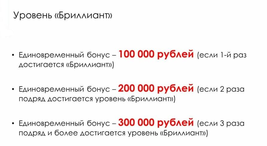 звездный клуб эйвон 2017 бриллиант бонусы