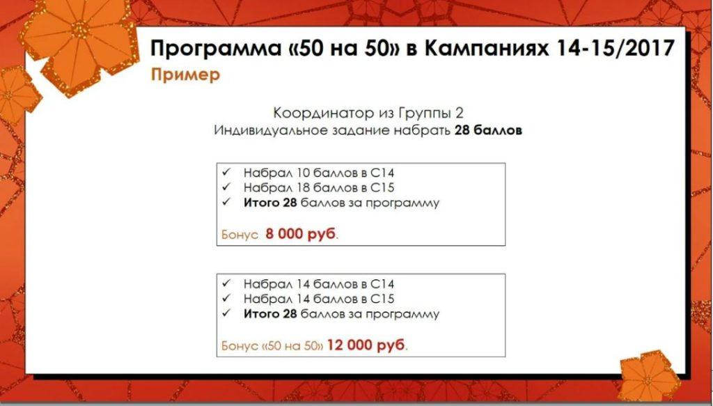 Программа для координаторов Avon14-15 каталог 2017-7